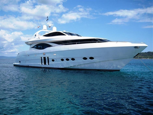 Used Eagle Motor Yacht For Sale