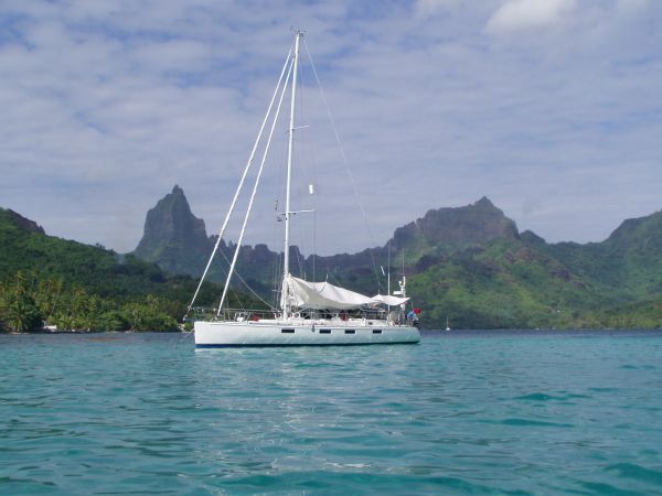 Used Sundeer 60 PH Cruiser Sailboat For Sale
