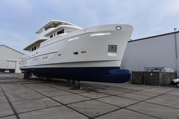 New Van Der Valk Explorer Trawler Boat For Sale