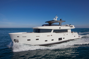 New Cantiere Delle Marche Nauta Air 90 Motor Yacht For Sale