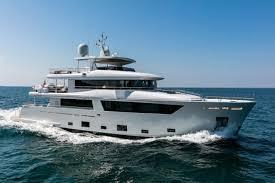 New Cantiere Delle Marche Nauta Air 108 Motor Yacht For Sale