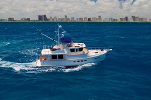 Used Selene Ocean Trawler Boat For Sale