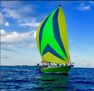 Used Whitby 42 Ketch Sailboat For Sale