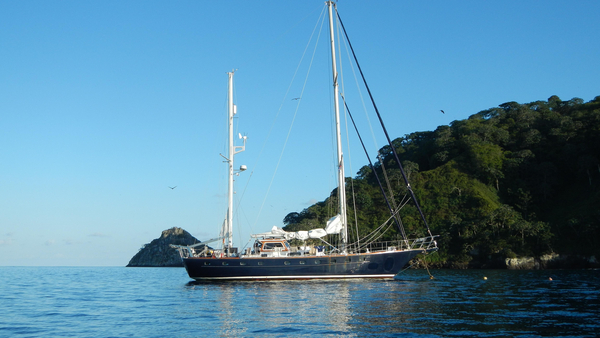 Used Van Dam Nordia 54 Ketch Sailboat For Sale