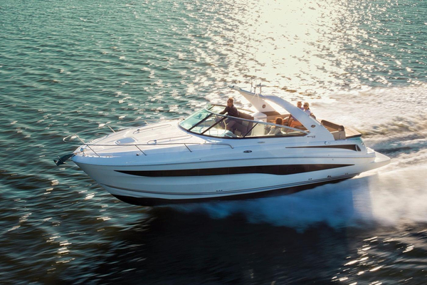 Used Sea Ray Venture Cruiser Boat For Sale