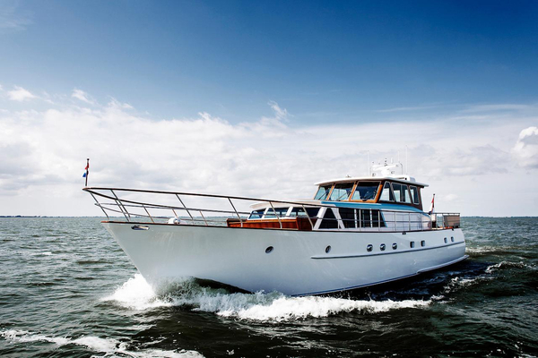 Used Feadship Hull 589 Motor Yacht For Sale