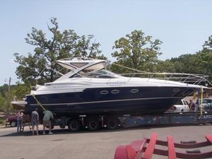 Used Regal 4460 Commodore Motor Yacht For Sale