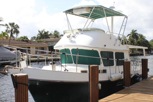 Used Albin Express Trawler Boat For Sale