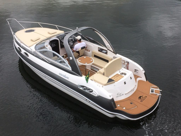 New Evolve 270 Sport Cruiser Boat For Sale