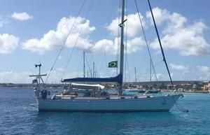 Used Spindrift 46 Center Cockpit Sailboat For Sale