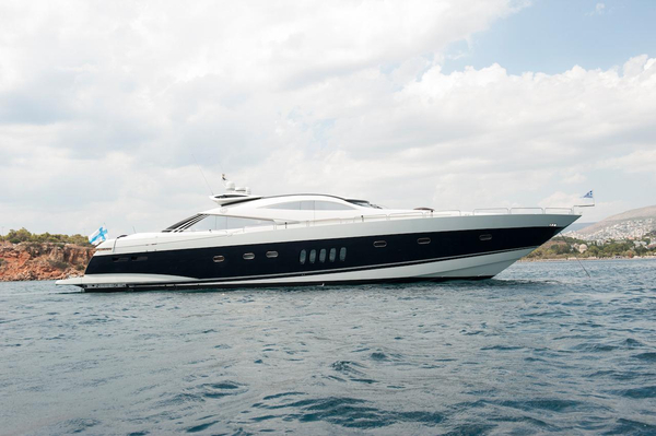 Used Sunseeker Predator 95 Mega Yacht For Sale
