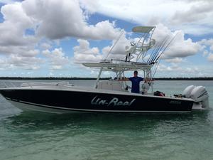 Used Jupiter Walkaround Fishing Boat For Sale