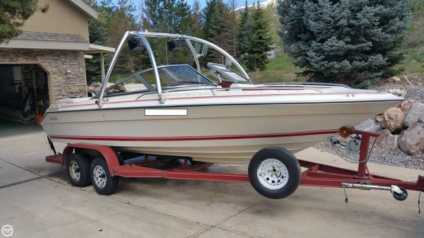 Used Sea Ray 210 BR Bowrider Boat For Sale