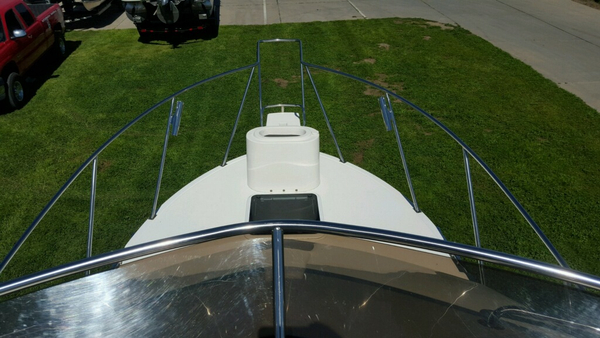 Used Skipjack Boats 262 Sports Fishing Boat For Sale