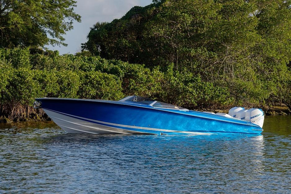 Used Nor-Tech Nortech 360 Flyer Dual Console Boat For Sale