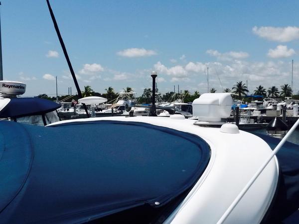 Used Doral Boca Grande Cruiser Boat For Sale