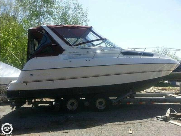 Used Four Winns Vista 278 Express Cruiser Boat For Sale