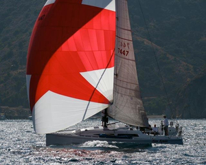 Used Andrews 39 Racer and Cruiser Sailboat For Sale