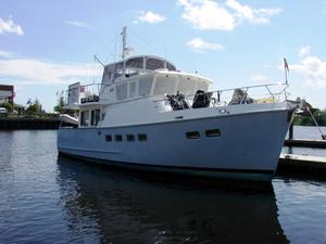 Used Selene Solo Trawler Boat For Sale