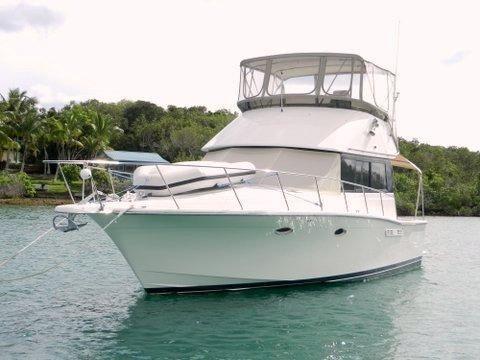 Used Catalina Islander Cruiser Boat For Sale