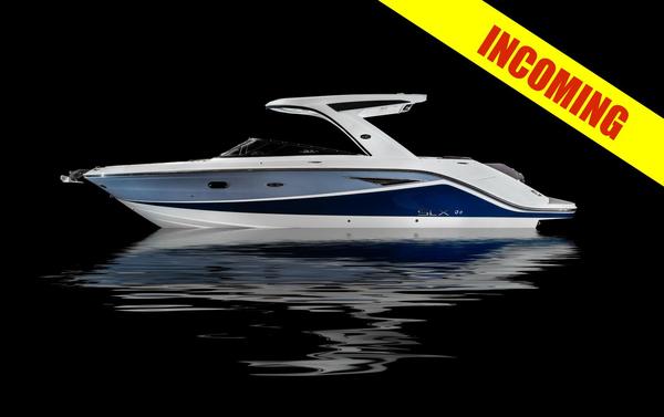 New Sea Ray 280 SLX Bowrider Boat For Sale