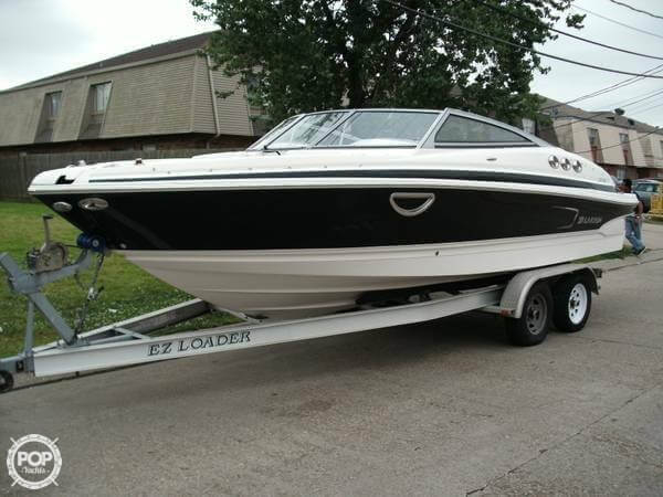 Used Larson 23 LXI Bowrider 238 Bowrider Boat For Sale