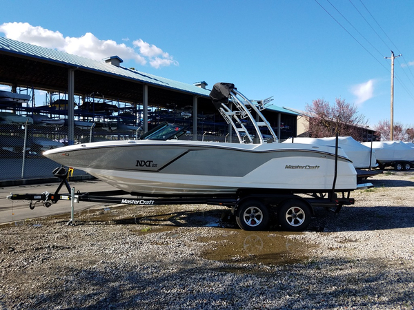 New Mastercraft NXT22 Unspecified Boat For Sale