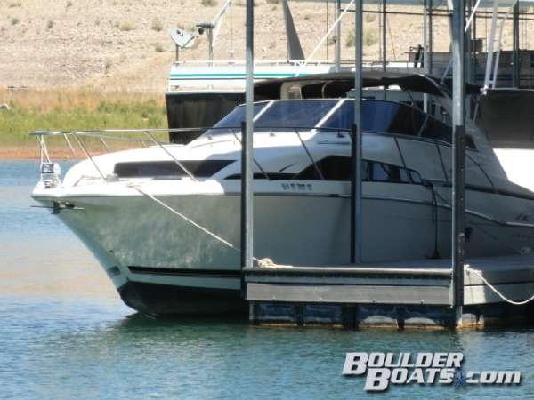 Used Bayliner Avanti 3255 Sunbridge Cruiser Boat For Sale