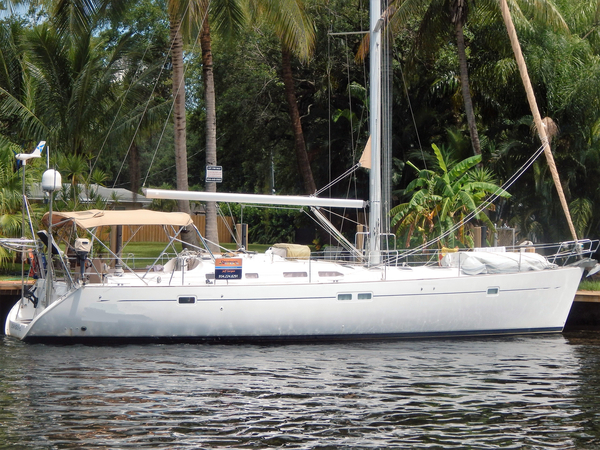 Used Beneteau EXCEPTIONAL CONDITION - FULLY EQUIPPED Cruiser Sailboat For Sale