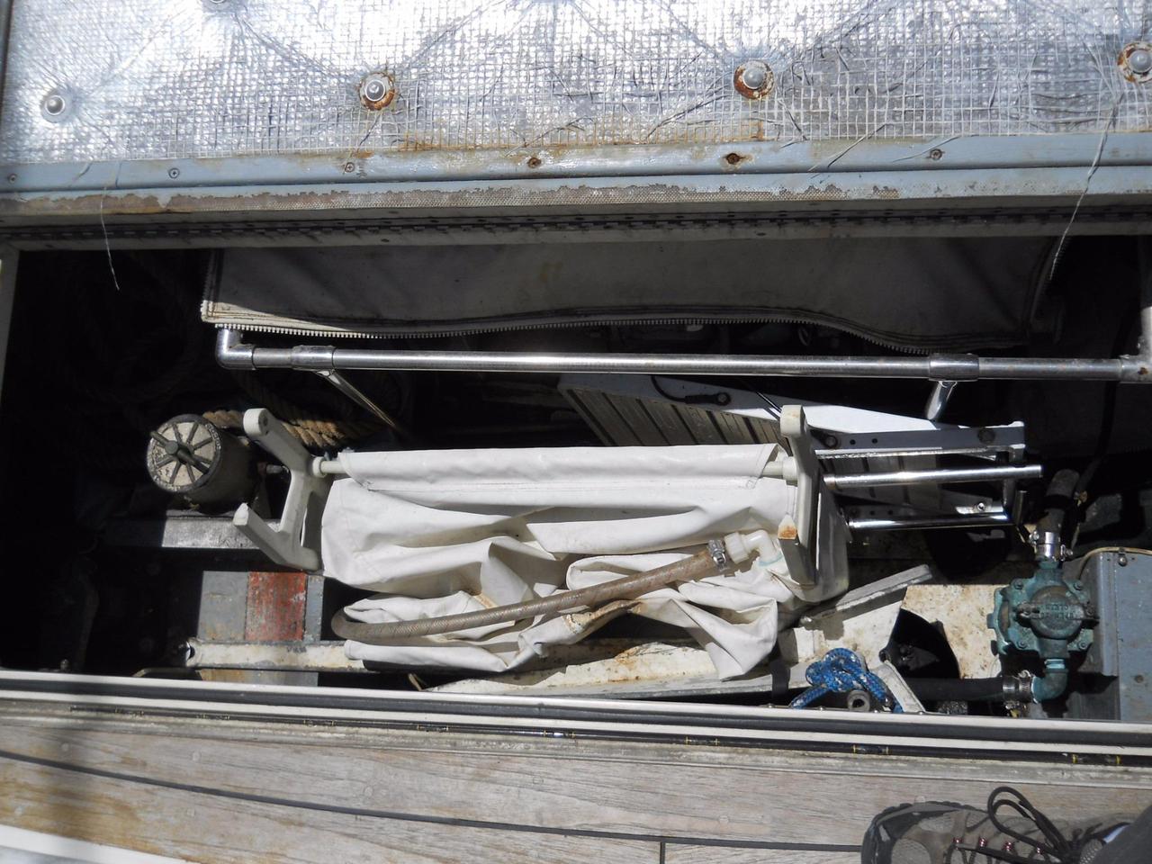1985 used bertram 46 6 sport fisher convertible fishing for Deep sea fishing dana point