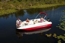 New Starcraft Limited 2000 OB Deck Boat For Sale