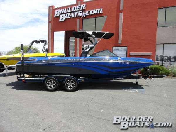 Used Centurion Enzo FX22 Ski and Wakeboard Boat For Sale