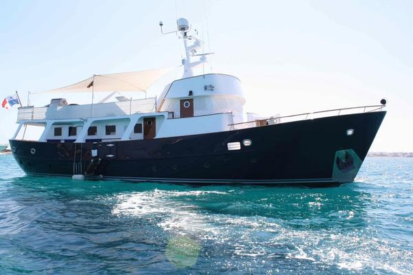 Used Berwick 2009/2010 Custom Motor Yacht For Sale
