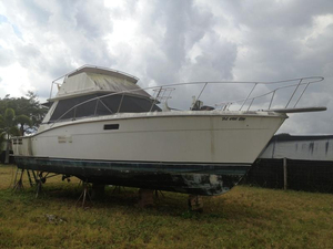 Used Trojan 36 Sedan Motor Yacht For Sale