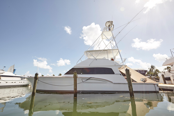 Used Donzi Repowered 2007 Convertible Fishing Boat For Sale