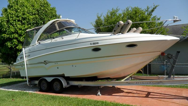 Used Larson Cabrio 274 Other Boat For Sale