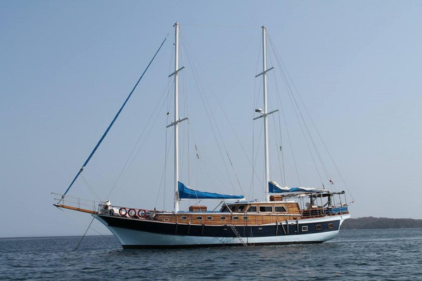 Used Gulet Antique And Classic Antique and Classic Boat For Sale