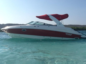 Used Chaparral 280 SSI Cruiser Boat For Sale