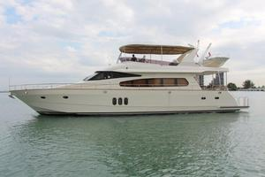 Used Nova Marine Motor Yacht For Sale
