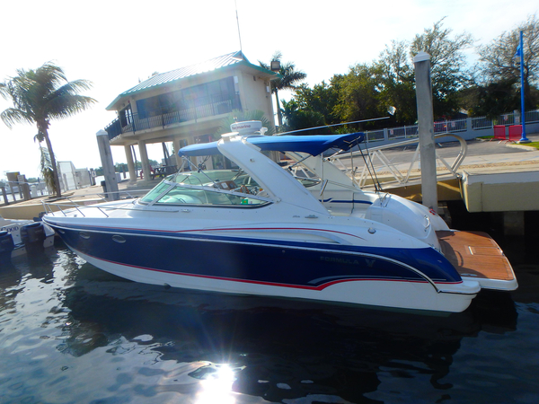 Used Formula 370 Super Sport Sports Cruiser Boat For Sale