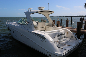 Used Sea Ray Cruiser Boat For Sale