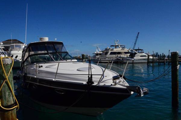 Used Four Winns V335 Sports Cruiser Boat For Sale