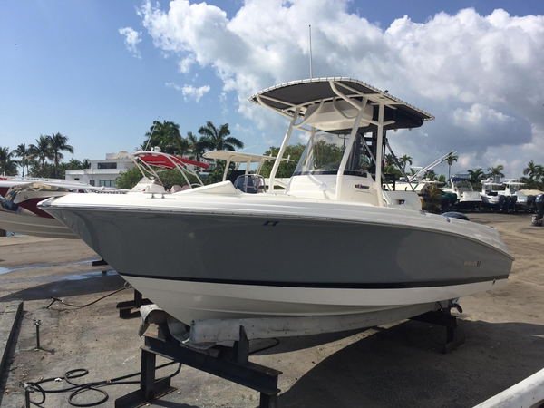 Used Wellcraft 232 Fisherman Sports Fishing Boat For Sale
