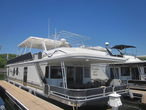Used Sumerset 16 x 68 House Boat For Sale