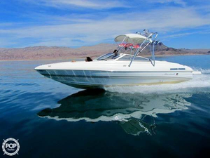Used Mariah SX 25 Bowrider Boat For Sale