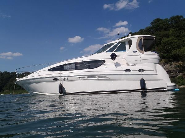 Used Sea Ray 390 Motoryacht Motor Yacht For Sale