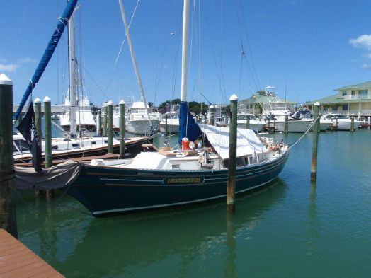 Used Bayfield Yachts Cruiser Sailboat For Sale
