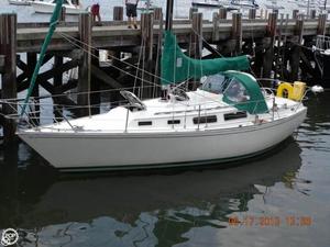 Used Sabre 30 Sloop Sailboat For Sale