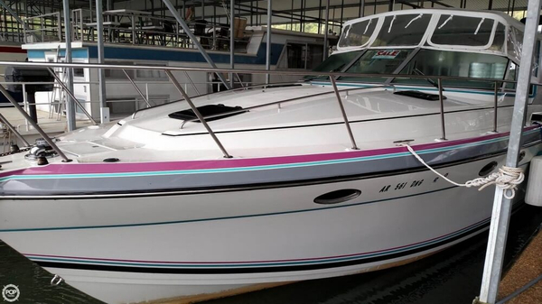 Used Formula 36 PC Express Cruiser Boat For Sale