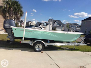 Used Starcraft 180 Bay Boat For Sale